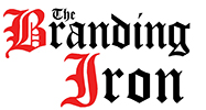 The Branding Iron Online